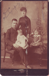 George Plumley family